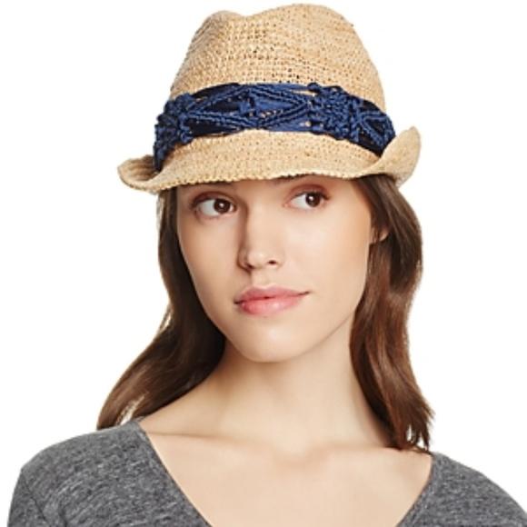 Physician Endorsed Crochet Sun Malia Fedora Hat 02ce733ba9c
